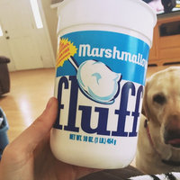 Marshmallow Fluff Original uploaded by Abi S.