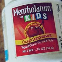 Mentholatum - Children's Chest Rub uploaded by Alyssa K.