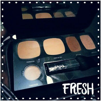 Photo of bareMinerals Ready To Go Complexion Perfection Palette uploaded by Esther  i.
