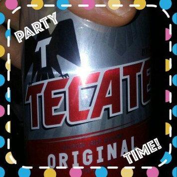 Photo of Tecate Original uploaded by Jodie M.