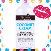 Renpure Originals Coconut Cream Nourishing Shampoo, 32 fl oz uploaded by Marielys ❤.