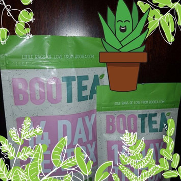 Photo of Bootea Bedtime Cleanse Tea (14 days) uploaded by Sophie D.
