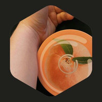 The Body Shop Body Butter, Vineyard Peach, 6.75 oz uploaded by Christian A.