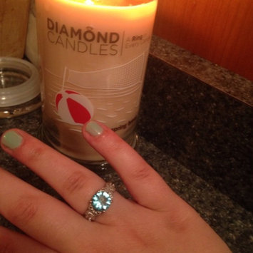 Photo of DIAMOND CANDLES  uploaded by Meagan J.