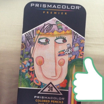 Prismacolor Premier Colored Pencils, 24 Assorted Colors/set uploaded by Soraya S.