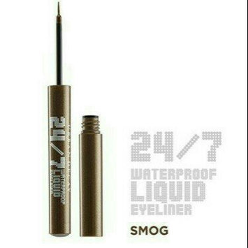 Photo of Urban Decay 24/7 Waterproof Liquid Eyeliner uploaded by Michele M.