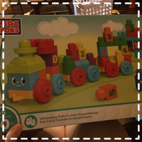 Mega Bloks First Builders 123 Learning Train! uploaded by Debbie S.