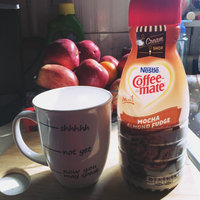 Coffee-mate® Liquid Mocha Almond Fudge uploaded by Laura M.