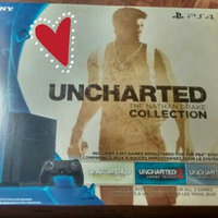 Playstation 4 500GB Uncharted: The Nathan Drake Collection Bundle uploaded by Camila O.