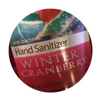 Bath & Body Works® PocketBac WINTER CRANBERRY Anti-Bacterial Hand Gel uploaded by Lady E.