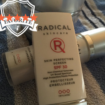Photo of Radical Skincare Skin Perfecting Screen SPF 30 1.35 oz uploaded by Stephanie S.