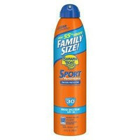 Banana Boat Sport Family Size UltraMist Sunscreen SPF 50 uploaded by Jennifer D.