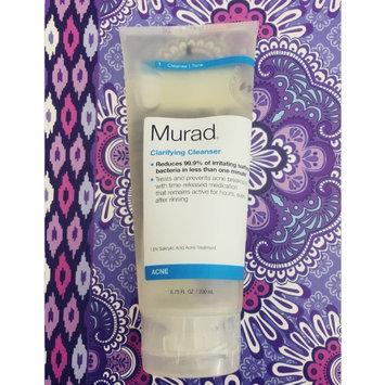 Murad Clarifying Cleanser uploaded by Sierra N.
