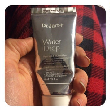 Dr. Jart+ Water Drop Hydrating Moisturizer uploaded by Kate K.