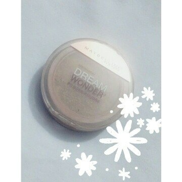 Maybelline Dream Wonder Powder uploaded by Paola S.