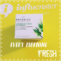 Boots Botanics Organic Hydrating Day Cream uploaded by Han r.
