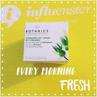 Boots Botanics Organic Hydrating Day Cream uploaded by Han r.