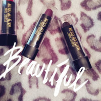 Black Radiance Perfect Tone Matte Lip Color uploaded by Amairany L.