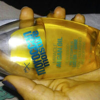 FX Moroccan Moisture Miracle Argan Oil uploaded by Abigail C.