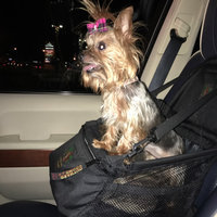 Outward Hound Elevated Dog Booster Seat uploaded by Alexandra M.