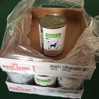 Royal Canine Urinary SO For Dogs 24/13.6 oz Cans uploaded by Yarie R.
