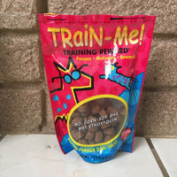Crazy Dog Train-Me Treats - Bacon uploaded by Gabrielle R.
