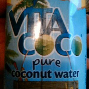 Photo of Vita Coco Pure Coconut Water - Lemonade uploaded by Abigail G.