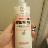 Soap & Glory Peaches And Clean(TM) Deep Cleansing Milk uploaded by Coral R.