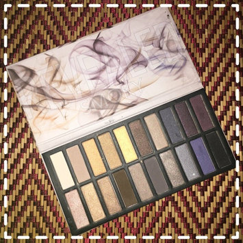 Coastal Scents Revealed Smoky Palette uploaded by Aseel A.