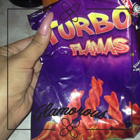 Sabritas® Turbos® Flamas® Flavored Corn Snacks uploaded by Vanessa E.