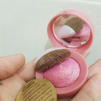Photo of Bourjois Blush d'or for Women uploaded by Narjes Q.