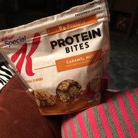 Special K® Kellogg's Caramel Nut Protein Bites uploaded by Sierra M.