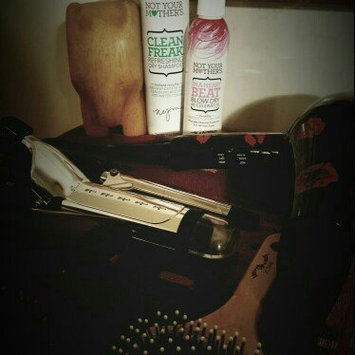 Photo of Not Your Mother's® In A Heartbeat™ Blow Dry Accelerator uploaded by Sam J.