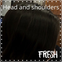 Head & Shoulders Citrus Breeze Dandruff Shampoo uploaded by Whitney W.