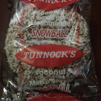 TUNNOCK'S Snowballs - Coconut Covered Marshmallows 4 Pack 120g (4.2 oz) uploaded by Pat S.