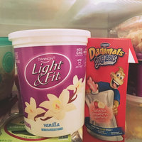 Light & Fit® Vanilla Nonfat Yogurt uploaded by How2playToday ..