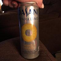 Dasani® Sparkling Tropical Pineapple Water Beverage uploaded by Tayler J.