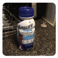 Ensure® Original Milk Chocolate Nutrition Shake uploaded by Yisel C.