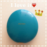Shiseido Sun Protection Compact Foundation Case uploaded by Marcela R.