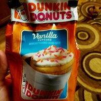 Dunkin' Donuts Bakery Series Vanilla Cupcake Ground Coffee (11 oz.) (PACK OF 2) uploaded by Tanielle W.