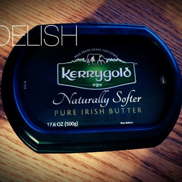 Photo of Kerrygold Naturally Softer Pure Irish Butter uploaded by Laurie D.