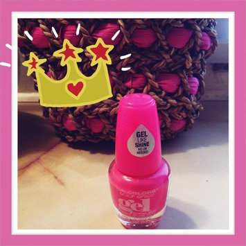 Photo of L.A. Colors Craze Extreme Shine Gel Polish uploaded by Kristen M.