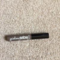 Benefit Speed Brow Tinted Eyebrow Gel uploaded by Sophie H.
