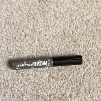 Benefit Speed Brow Tinted Eyebrow Gel uploaded by Sophie H.