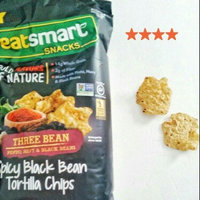 Eatsmart Snacks™ Spicy Black Bean Tortilla Chip uploaded by Molly F.