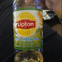 Lipton® Diet Iced Green Tea with Citrus uploaded by Stephanie H.