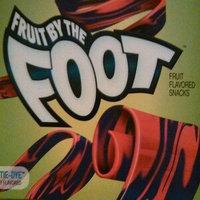 Betty Crocker Fruit By The Foot Berry Tie-Dye Fruit Flavored Snacks - 6 CT uploaded by Abigail G.