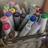 Copic Markers 6-Piece Sketch Set, Bold Primaries uploaded by Heather C.