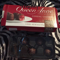 Queen Anne Cordial Cherries Milk Chocolate - 10 CT uploaded by Jennifer R.