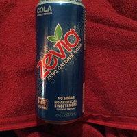 Zevia Zero Calorie Soda Cola - 6 CT uploaded by Corinne B.